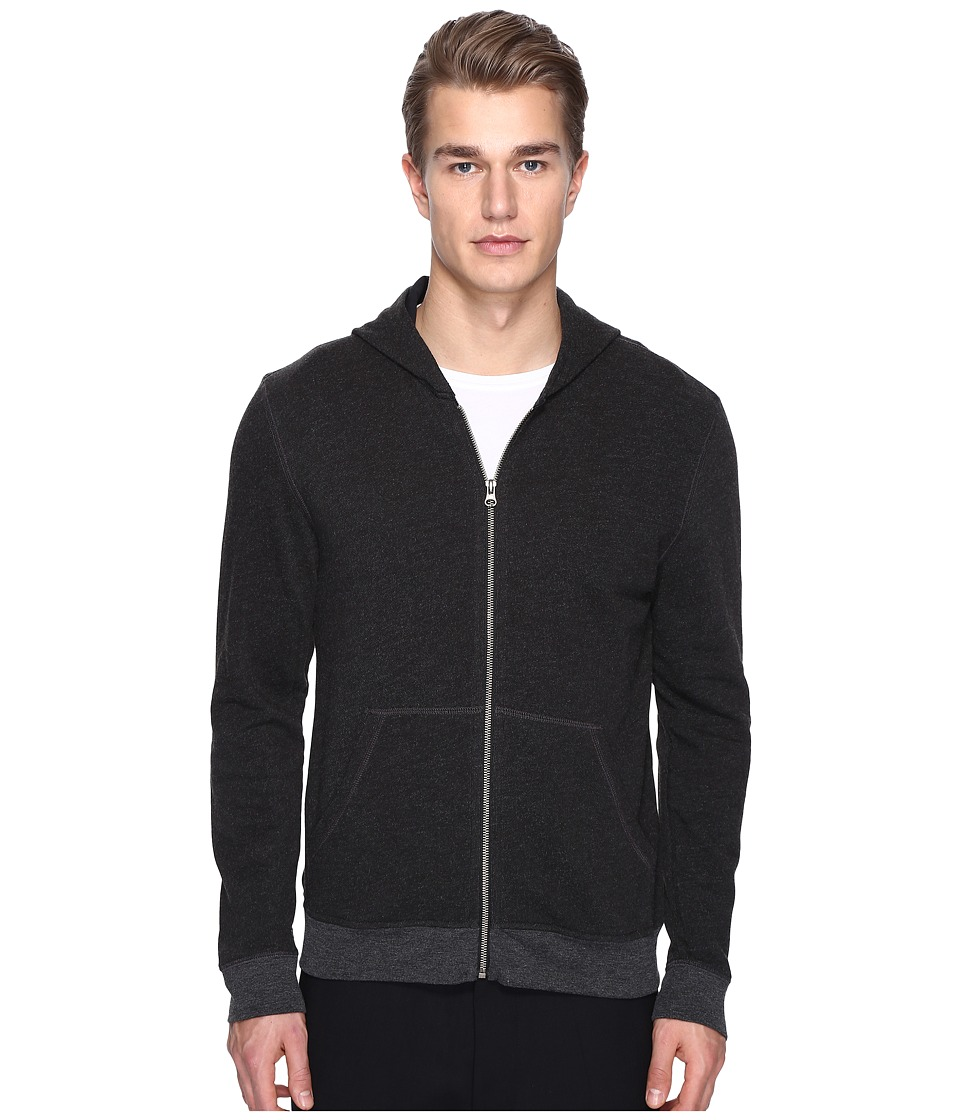 ATM Anthony Thomas Melillo - French Terry Zip Hoodie