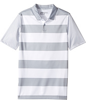 Nike Kids - Bold Stripe Polo (Little Kids/Big Kids)