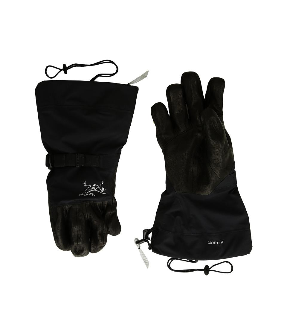 Arc'teryx - Rush SV Gloves