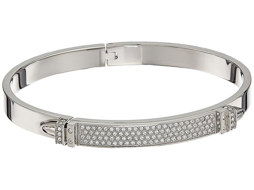 Swarovski - Distinct Bangle Bracelet