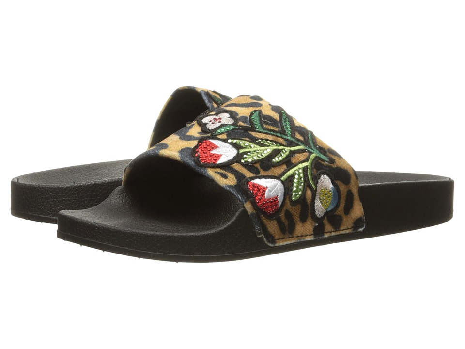 Steve Madden Patches (Leopard Multi) Women