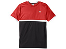 adidas Kids Court Tee (Little Kids/Big Kids)