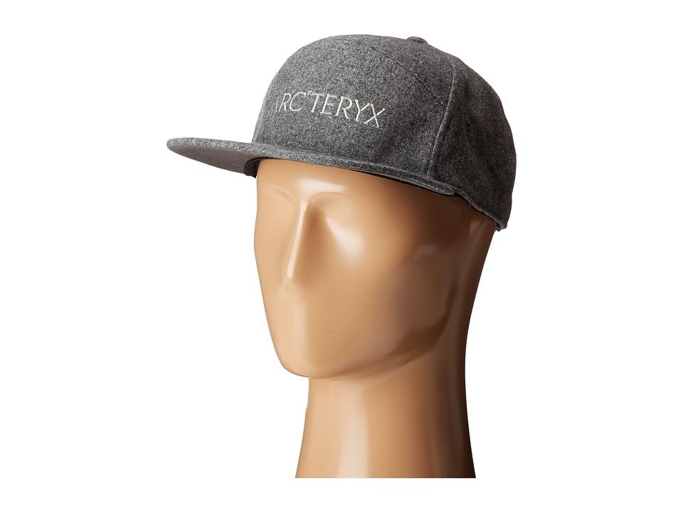 Arc'teryx - 7 Panel Wool Ball Cap