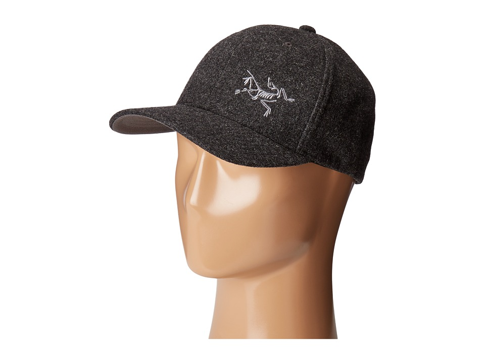 Arc'teryx - Wool Ball Cap