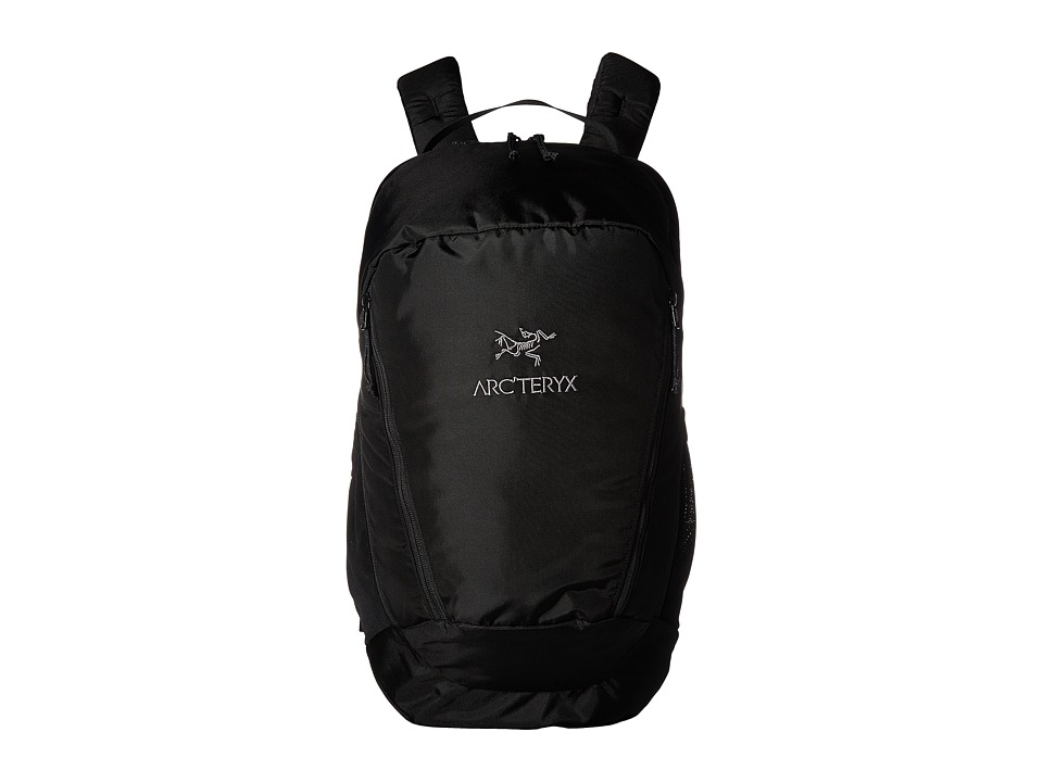 Arcteryx - Mantis 26L Daypack (Black II) Day Pack Bags