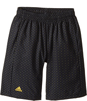 adidas Kids - Advantage Trend Bermuda (Little Kids/Big Kids)