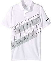 Nike Kids - Victory Graphic Polo (Little Kids/Big Kids)