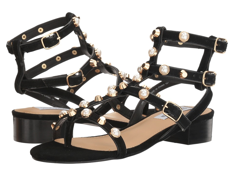 Steve Madden Crowne (Black) Women