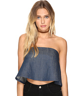 Clayton - Denim Joy Top