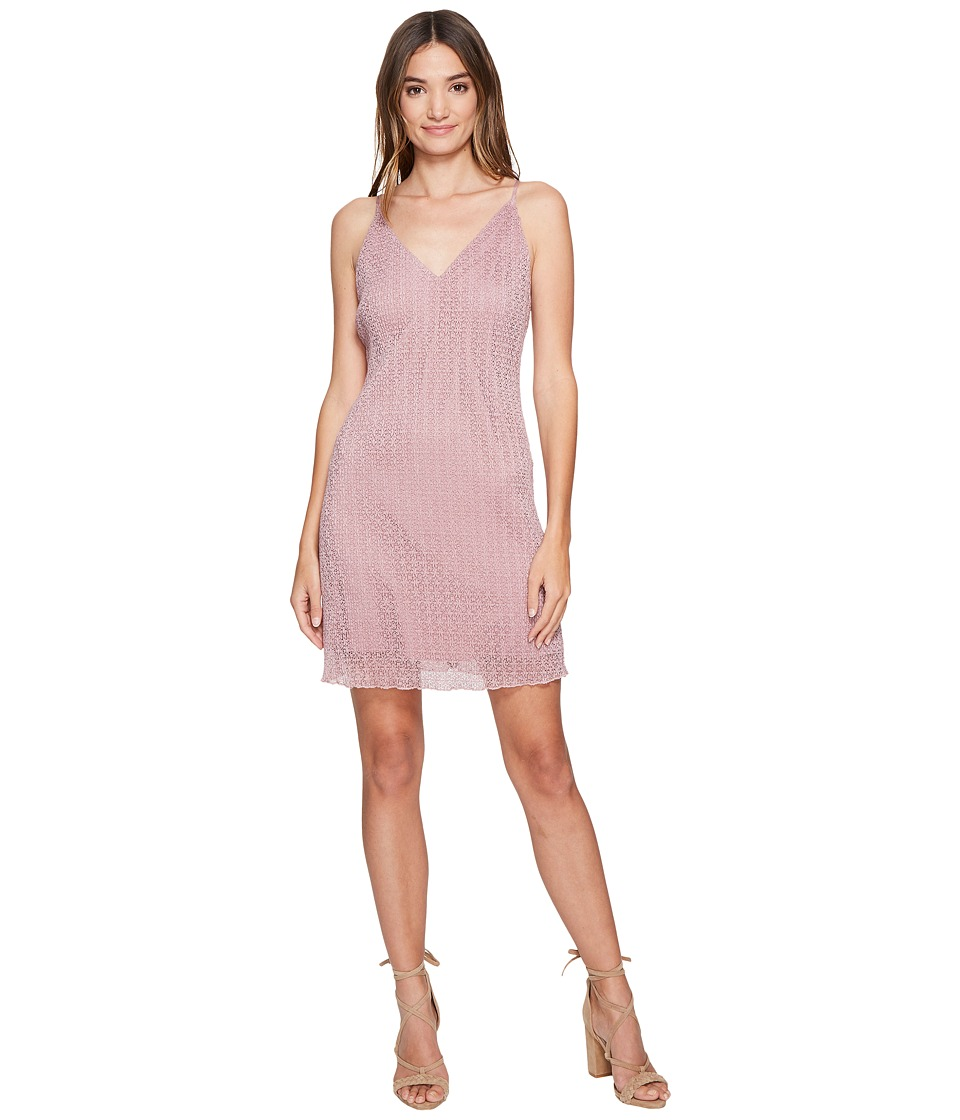 KEEPSAKE THE LABEL - She's Gone Mini Dress