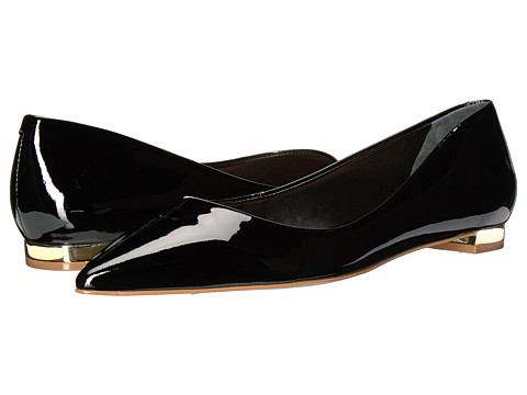 Pointy Toe Flat 17 Massimo Matteo cL9fh