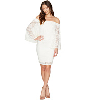 Jack by BB Dakota - Daniela Stretch Lace Off the Shoulder Dress