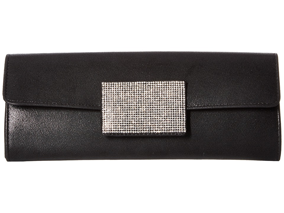 Nina - Ailish (Black) Clutch Handbags