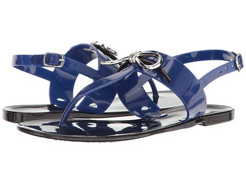 Tahari Jay - Ocean Blue Rubber