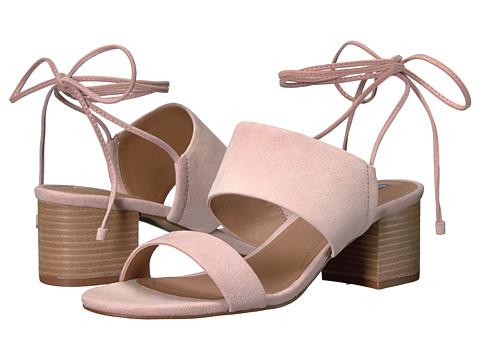 Tahari Doe - Ballet Pink Suede