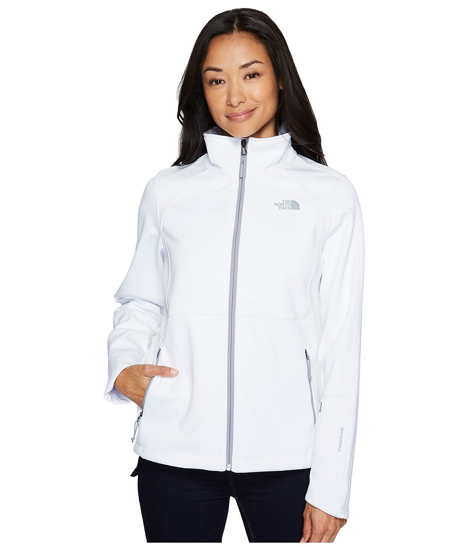 The North Face Apex Risor Jacket (TNF White) Women