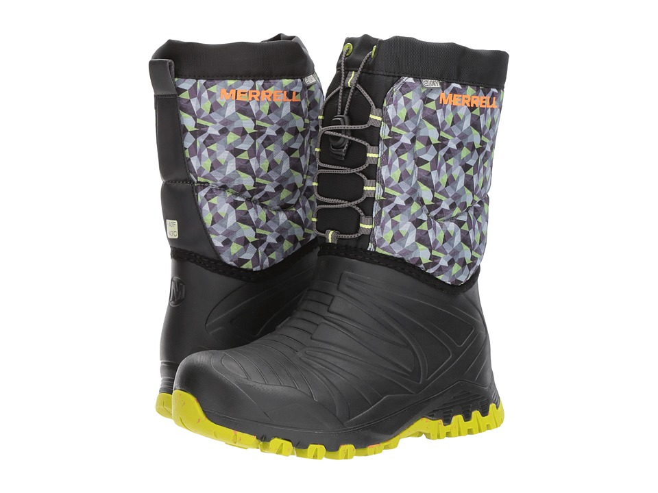 Merrell Kids - Snow Quest Lite Waterproof