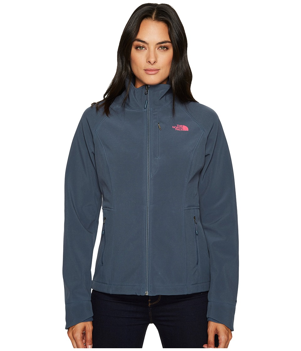 The North Face Apex Bionic Jacket (Ink Blue) Women