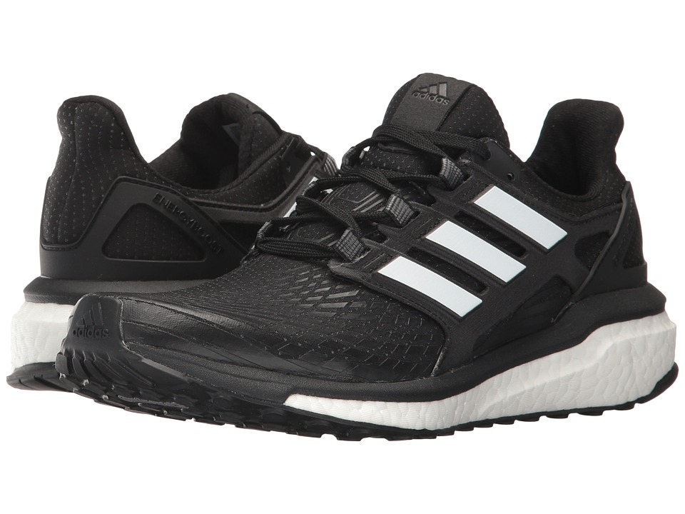 adidas Running Energy Boost (Core Black/Footwear White) Women