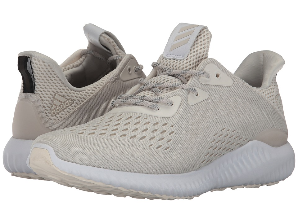adidas Running Alphabounce EM (Grey One/Footwear White/Core Black) Women