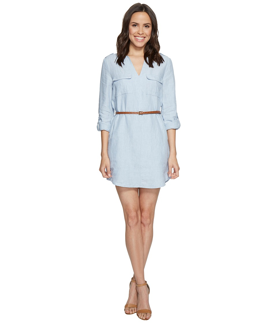 Joie Rathana C 1065-30666C (Light Washed Chambray) Women