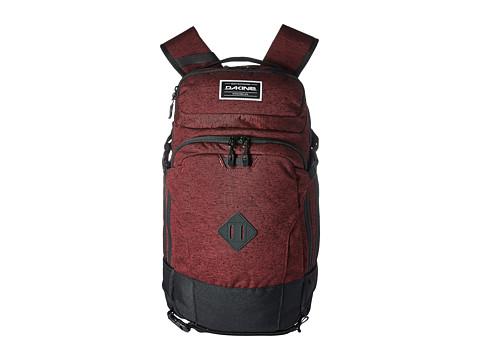Dakine Heli Pro Backpack 20L - Bordeaux