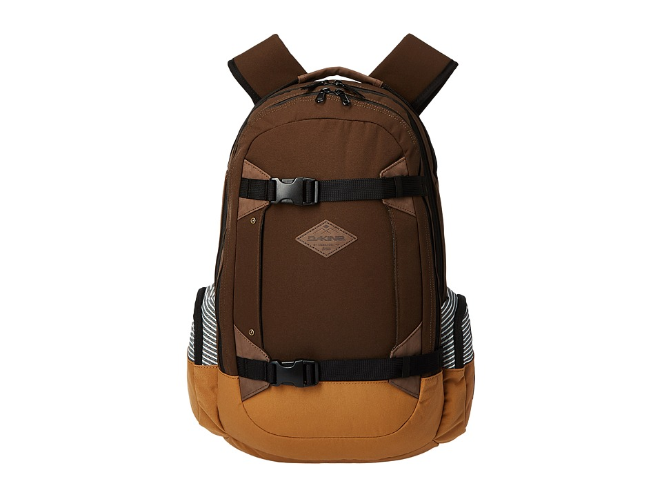 Dakine Team Mission Backpack 25L (Louis Paradis) Backpack Bags