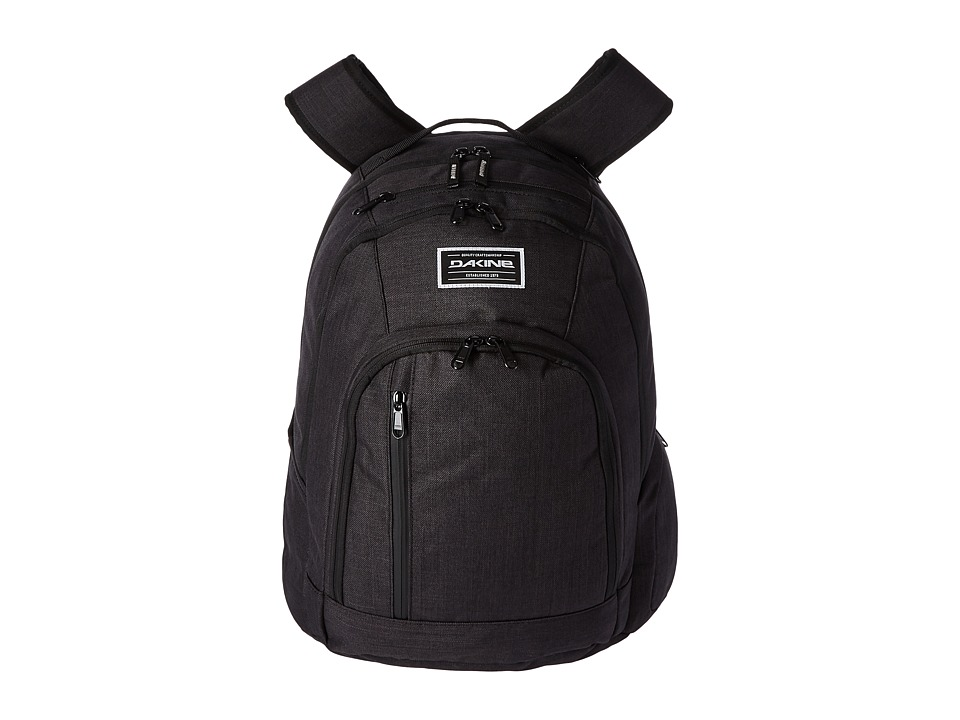 Dakine - 101 Backpack 29L (Black) Backpack Bags