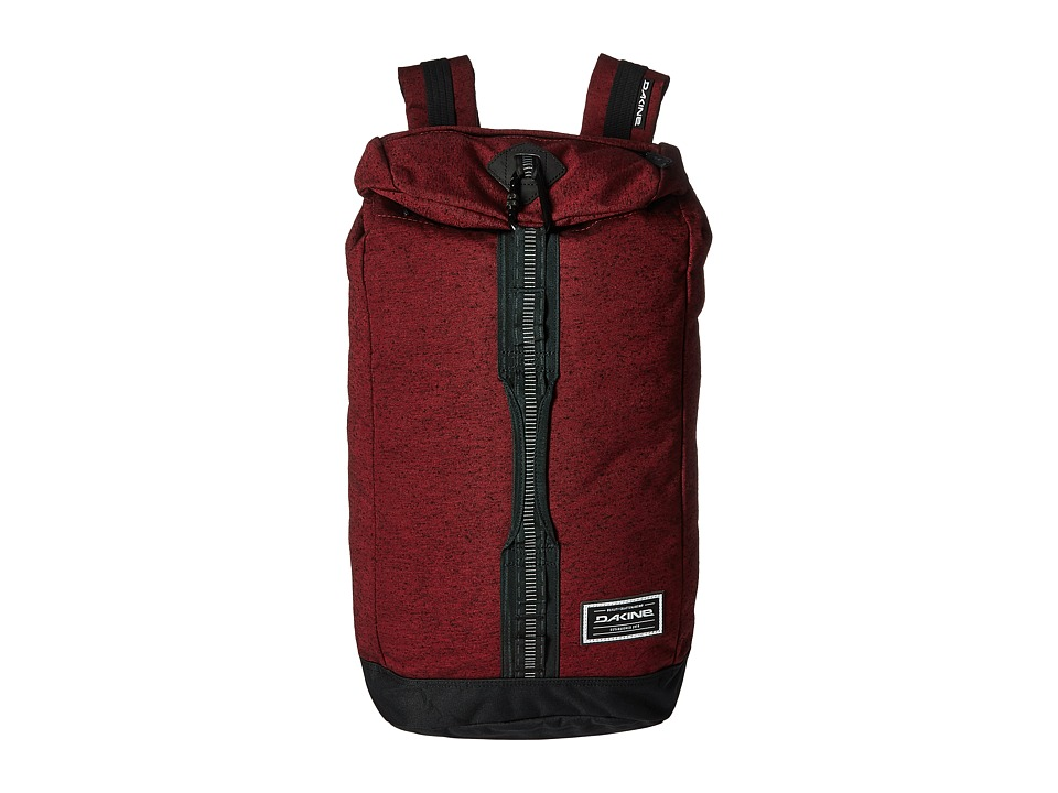 Dakine Rucksack Backpack 26L (Bordeaux) Backpack Bags