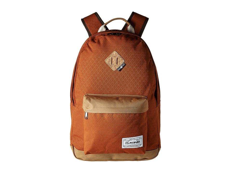 Dakine Detail Backpack 27L (Copper) Backpack Bags
