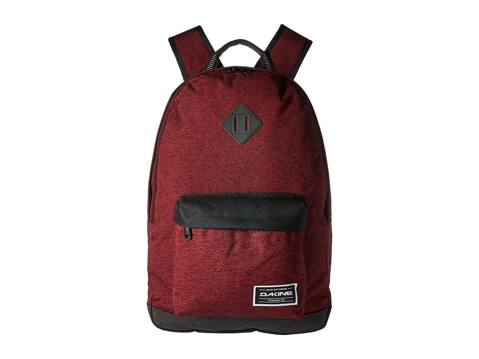 Dakine Detail Backpack 27L (Bordeaux) Backpack Bags