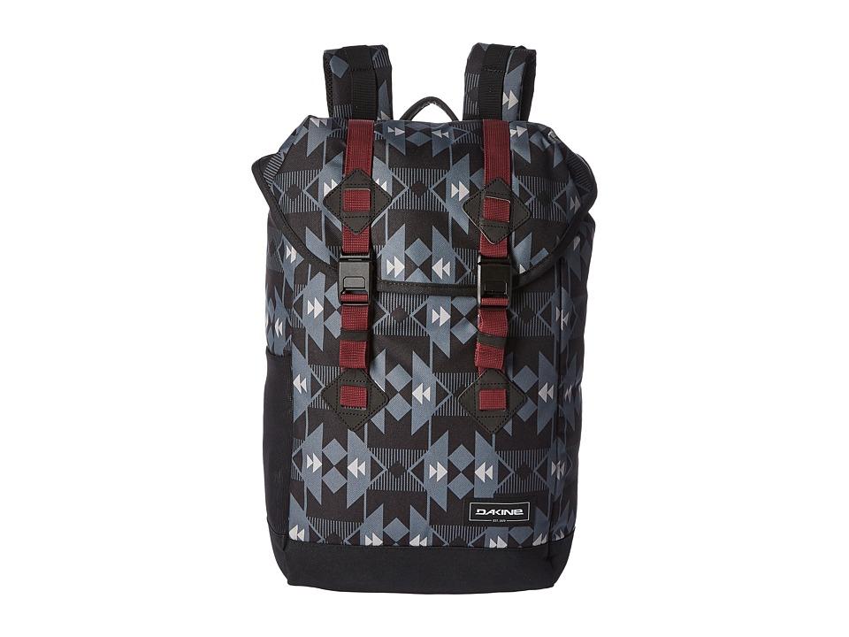 Dakine Trek II Backpack 26L (Fireside II) Backpack Bags