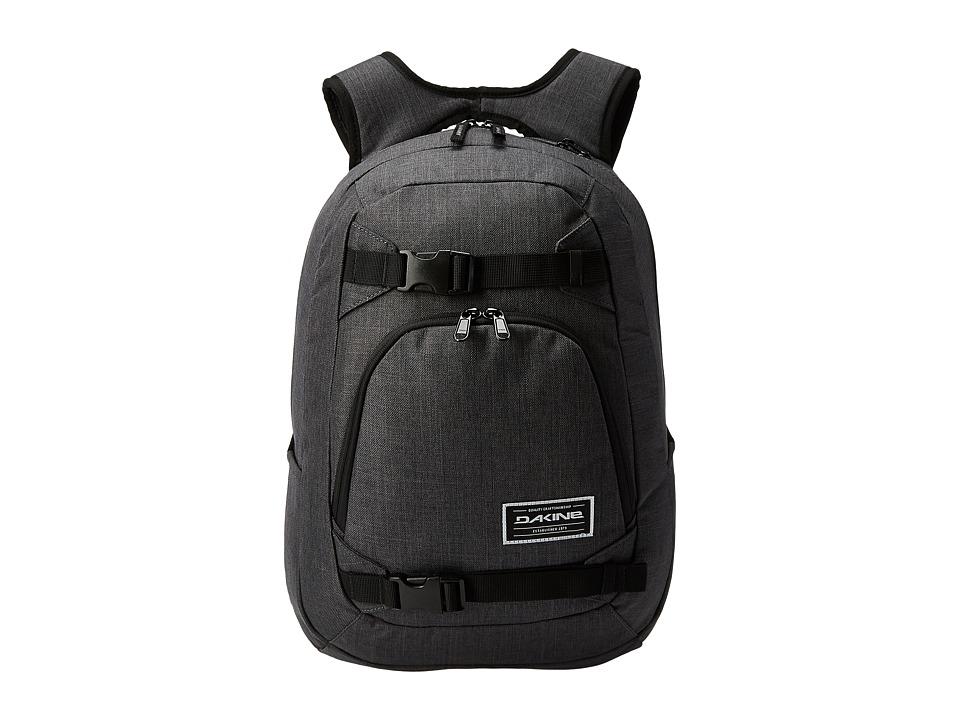 Dakine - Explorer Backpack 26L (Carbon 2) Backpack Bags