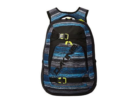 Dakine Explorer Backpack 26L - Distortion