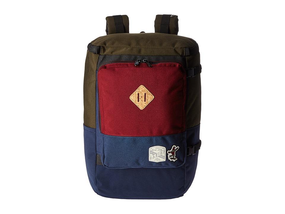 Dakine Park Backpack 32L (Lucas Beaufort) Backpack Bags