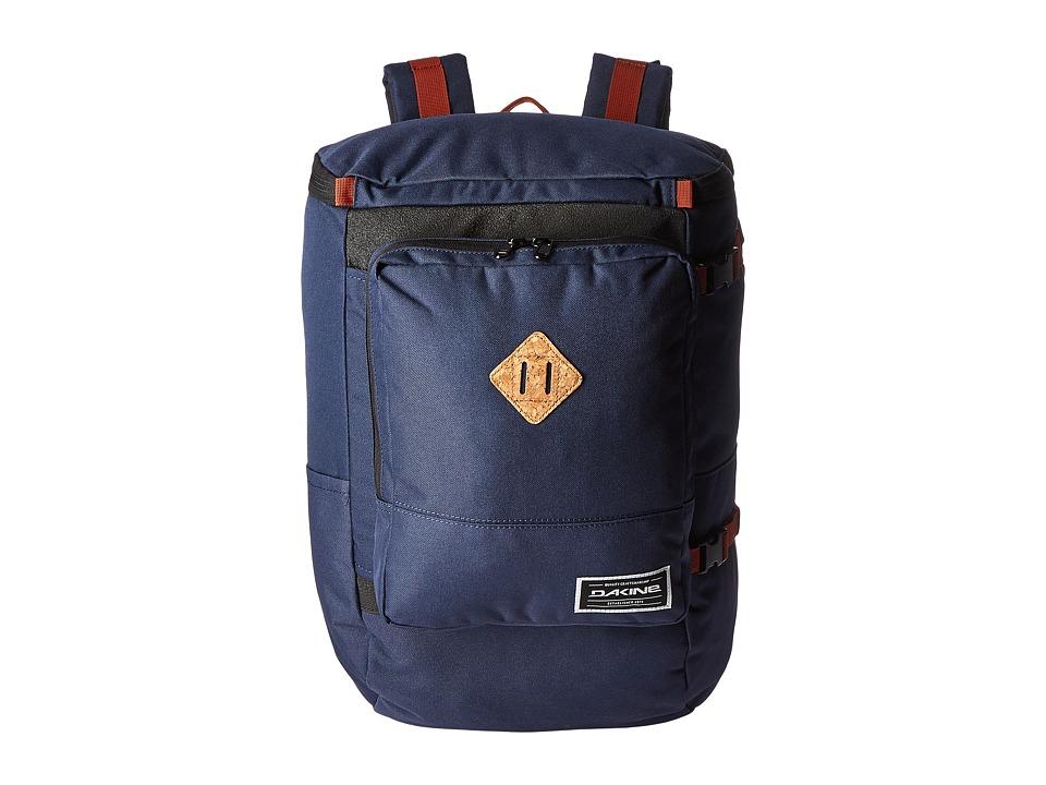 Dakine Park Backpack 32L (Dark Navy) Backpack Bags