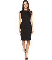 Calvin Klein - Extended Armhole Sheath Dress CD7M156B