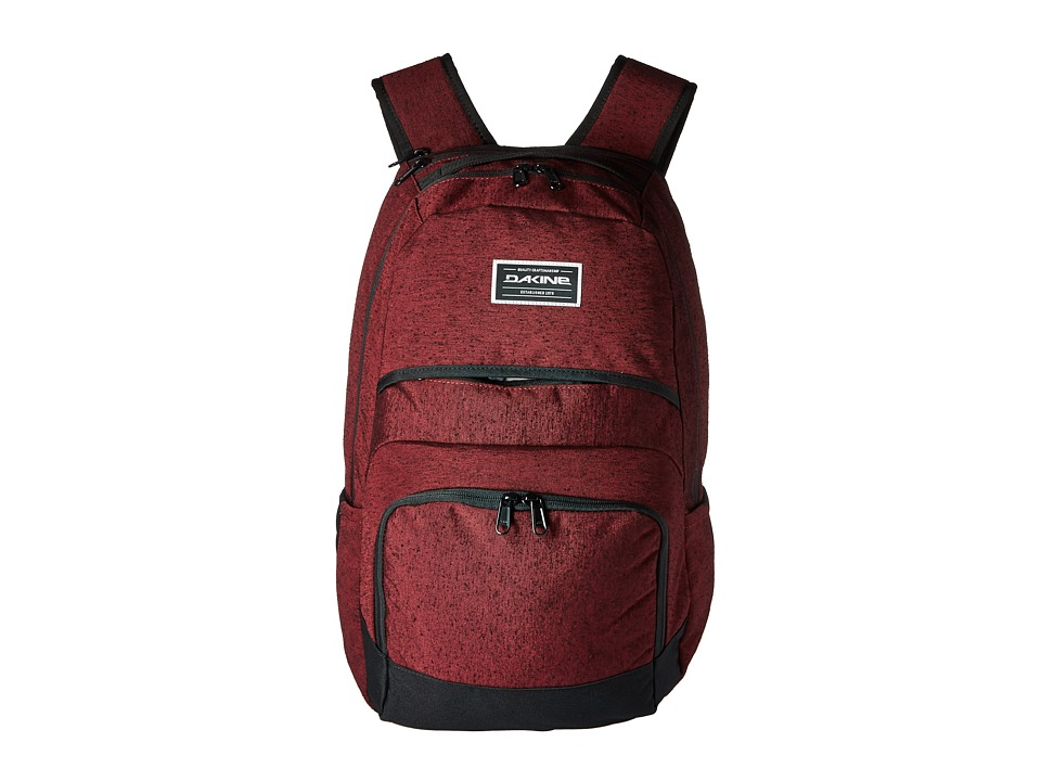 Dakine Campus DLX Backpack 33L (Bordeaux) Backpack Bags