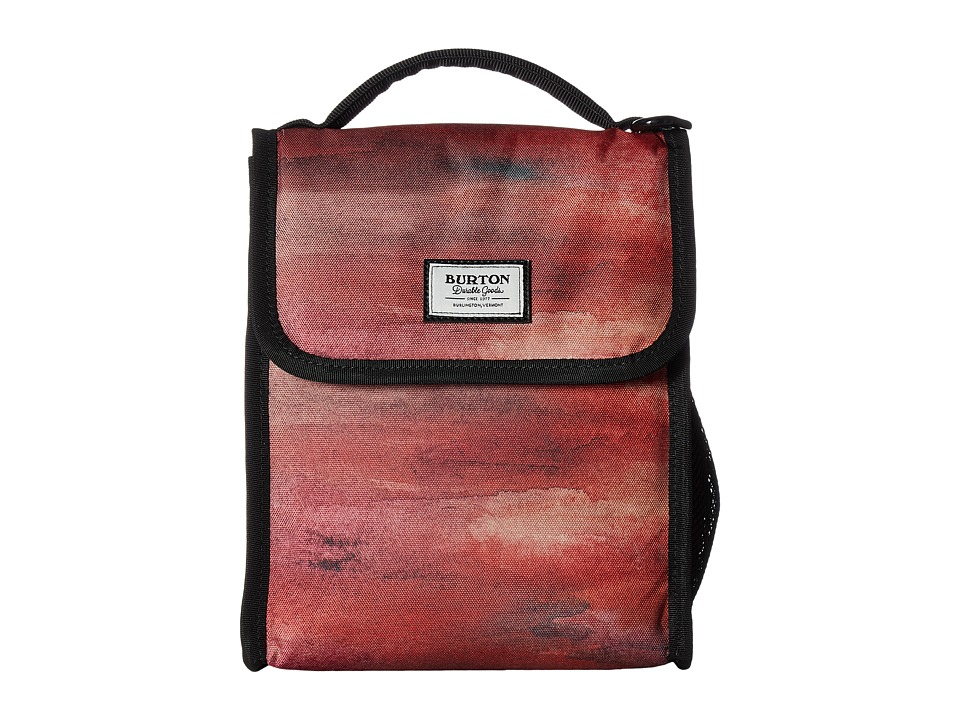 Burton - Lunch Sack (Starling Sedona Print) Bags
