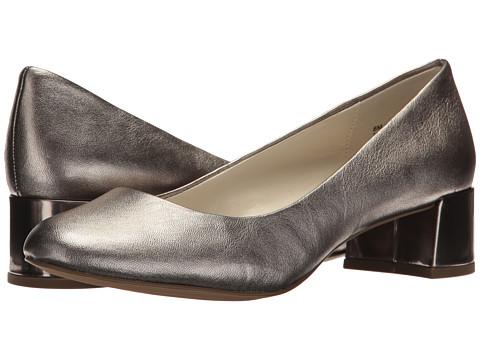 Anne Klein Hallie - Pewter Leather