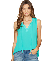 Jack by BB Dakota - Dressler Crinkle Gauze Shell Top
