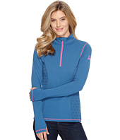 Cinch - 1/2 Zip Pullover w/ Side Pan
