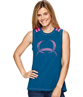 Cinch - Sleeveless Muscle Tank Top