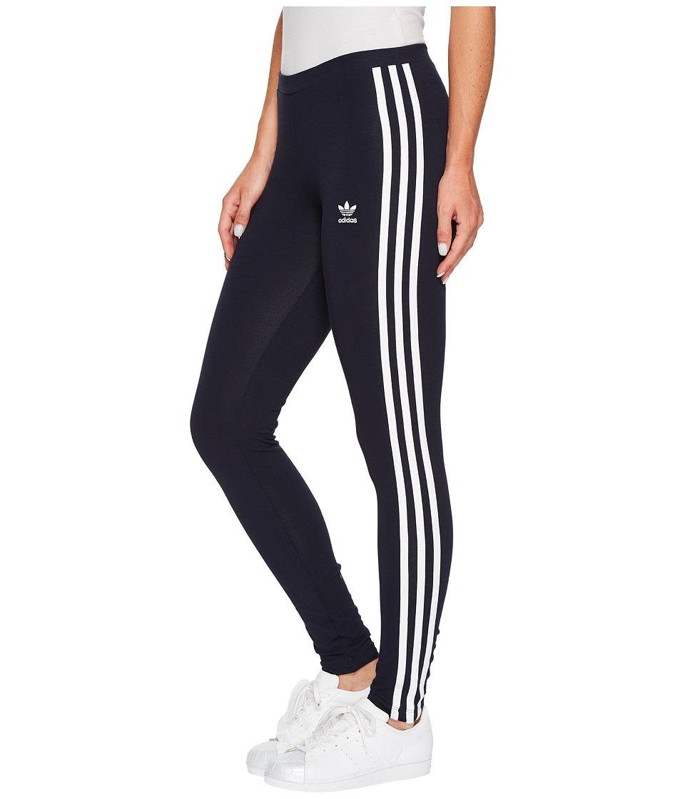 adidas Originals - 3-Stripes Leggings