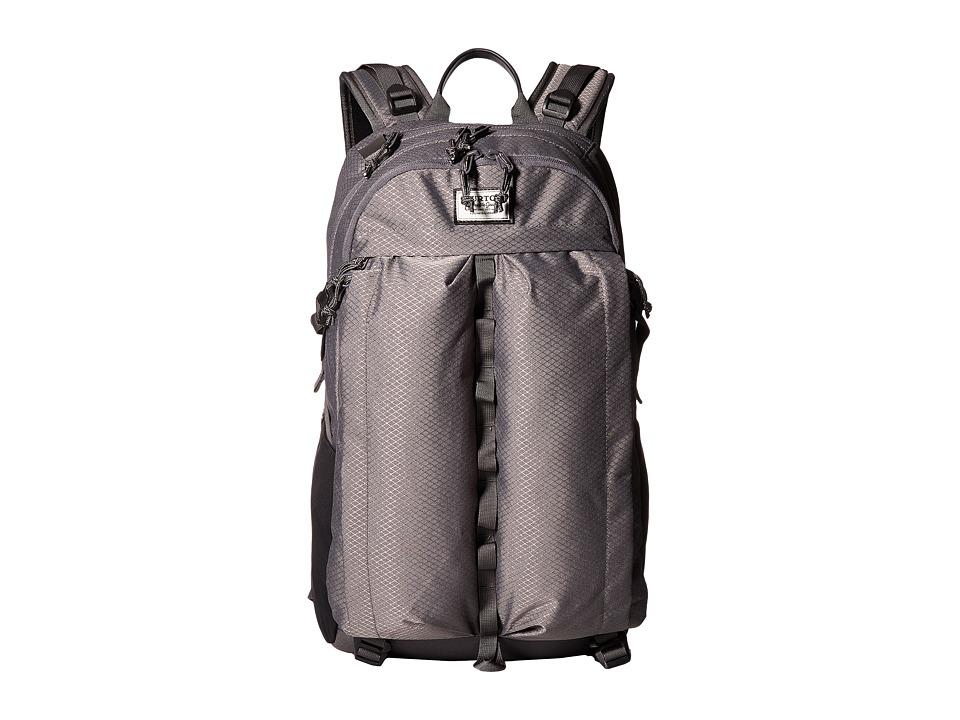 Burton - Bravo Pack (Faded Diamond Ripstop) Backpack Bags