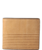 Fossil - RFID Ford Large Coin Pocket Bifold
