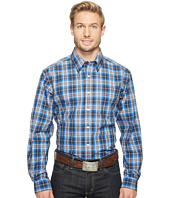 Cinch - Modern Fit Basic Plaid