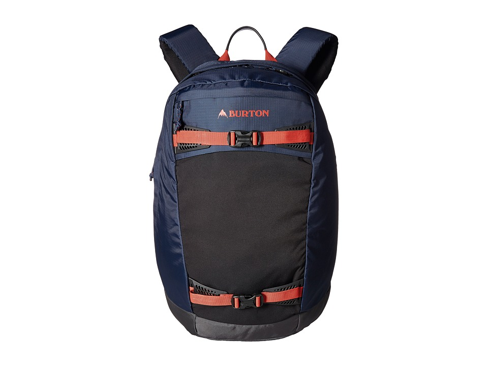 Burton Dayhiker Pro 28L (Eclipse Coated Ripstop) Day Pack...