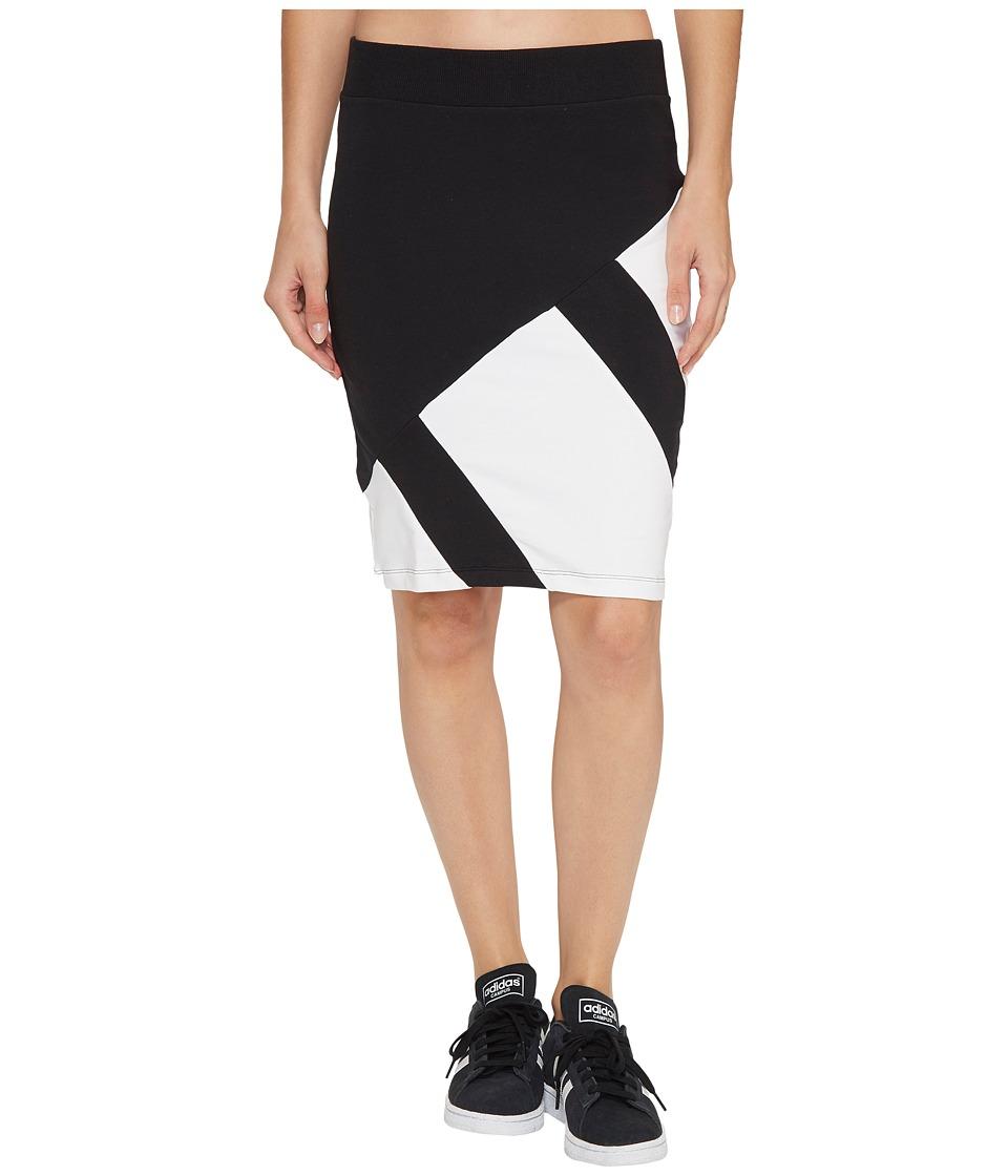 adidas Originals - EQT Blocked Skirt