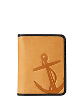 Fossil - Troy Zip Around Passport Case